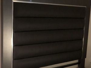 Queen size bed frame for Sale in Milton, MA