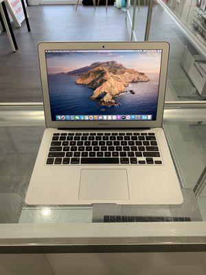 "13"" MacBook Air - 1.6Ghz Intel Core i5- 256GBSSD- 8GB RAM for Sale in Los Angeles, CA"