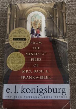 Book: From the Mixed- up Files of Mrs. Basil Frankwriler for Sale in Miami, FL
