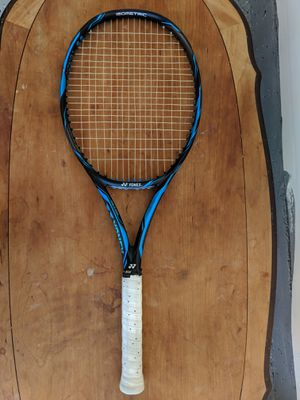 Yonex Ezone DR 98 plus tennis racket for Sale in Tracy, CA