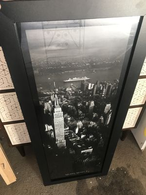 NYC prints for Sale in Houston, TX