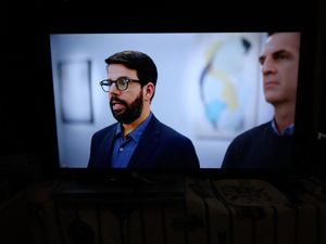 43 inch vivio smart tv for Sale in Maryland Heights, MO