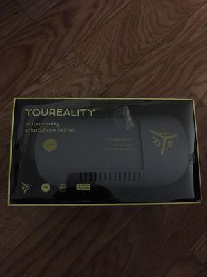 VR glasses virtual reality helmet lot of 3 for Sale in Lockhart, FL