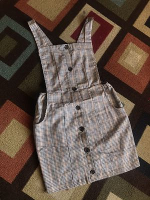 Short Overall dress for Sale in Compton, CA