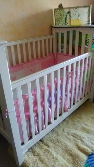 Baby crib for Sale in Mesquite, TX