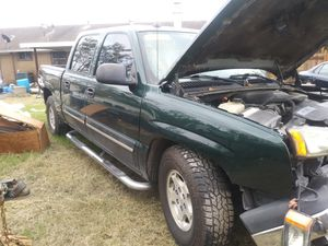 Chevy 2004 for Sale in San Antonio, TX