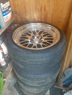 Xxr rims for Sale in Fresno,  CA