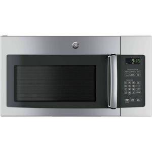 GE 1.6 Cu Ft Over The Range Microwave for Sale in Kirkland, WA