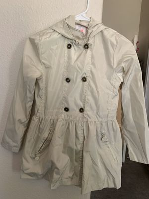 Girls new jacket size 10/12 for Sale in Antioch, CA