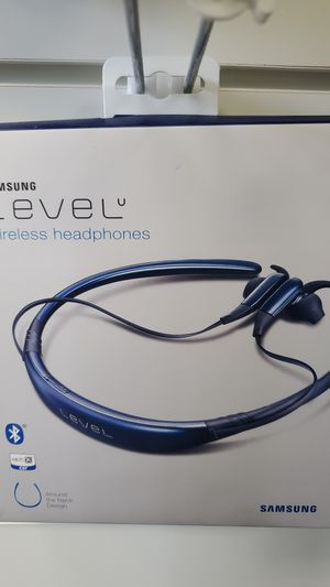 Level wirless headphones for Sale in Wheaton-Glenmont, MD