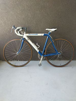 Cannondale Road Bike 3.0 Series Aluminum for Sale in San Diego, CA