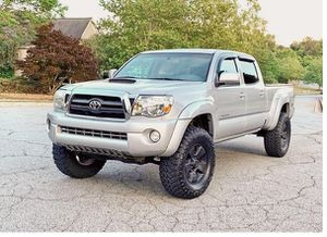Perfect 2009 Toyota Tacoma 4WDWheels for Sale in Tampa, FL