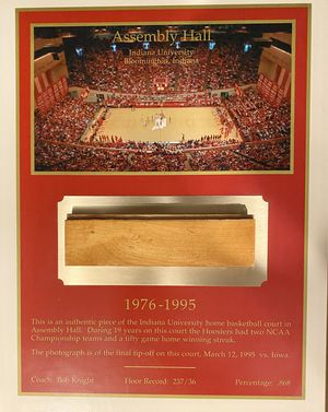 Own a piece of basketball history for Sale in Rockville, MD