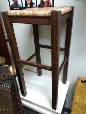 Wooden Stool for Sale in Columbus, OH