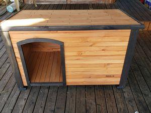 Cedar Dog house for Sale in Granite Falls, WA