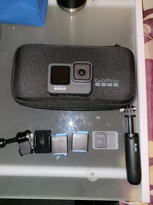 GoPro 9 for Sale in Chicago, IL