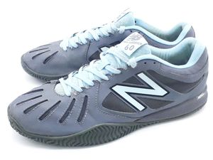 New Balance Minimus 60 Grey/Blue Running Shoes Athletic Sneakers Size US 10 for Sale in Hayward, CA