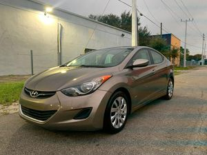 2013 Hyundai Elantra for Sale in Miami, FL