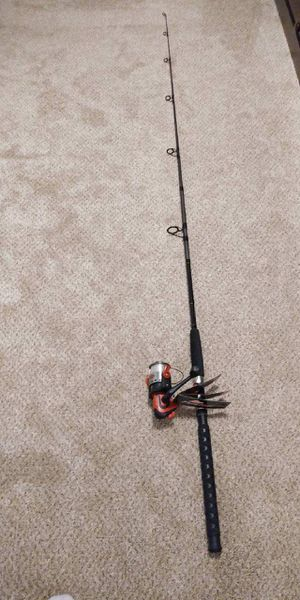 Berkley Fusion Fishing Rod for Sale in Renton, WA