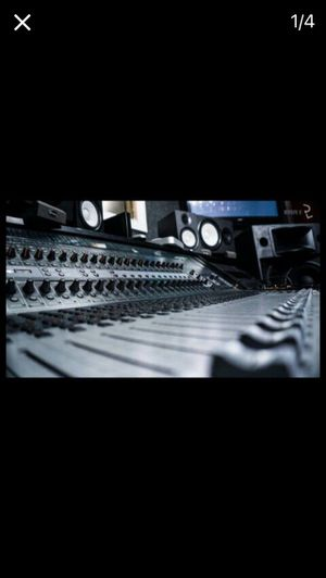 recording studioo avail for Sale in Miami, FL