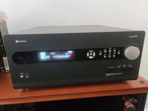 Outlaw Audio 990 preamp/ processor pristine cond for Sale in Snohomish, WA