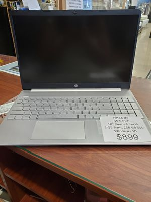Hp Laptop Financing available.. Price $898... Down payment $39 for Sale in Las Vegas, NV