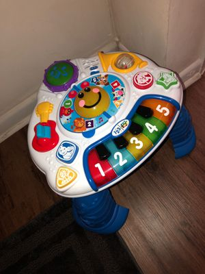 Baby Learning Table for Sale in Miami, FL