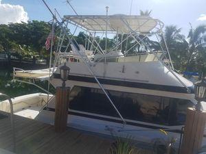 Natiques 42.6. Sportfish. Diesel cat for Sale in North Miami Beach, FL