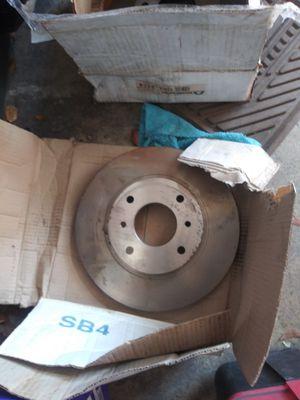 Infiniti m30 front rotors for Sale in Opa-locka, FL