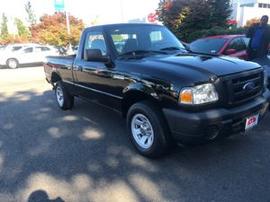 2008 Ford ranger for Sale in Tacoma, WA