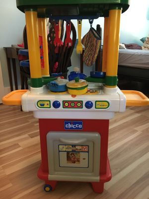Kids play toy oven for Sale in Portland, OR