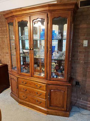 Complete dining room set for Sale in Sterling, VA