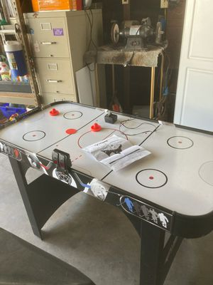 Air Hockey Table for Sale in Pasadena, CA