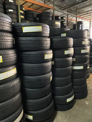 Wholesale tires to the public for Sale in Fort Lauderdale, FL