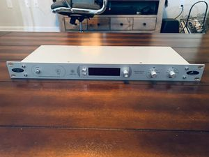 Antelope Audio Isochrone OCX pro tools studio for Sale in Los Angeles, CA