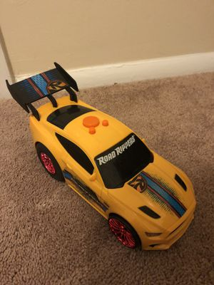 Road rippers toy car for Sale in Gambrills, MD