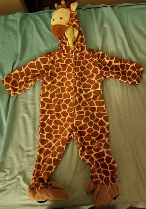 18 Month Baby Giraffe Costume for Sale in Fontana, CA