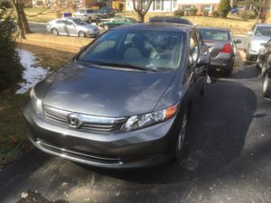 2012 Honda Civic for Sale in Silver Spring, MD