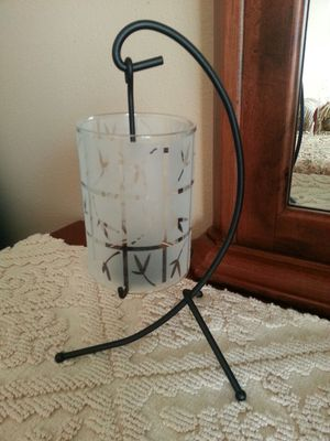 Pretty candle holder in excellent condition like new for Sale in Chula Vista, CA