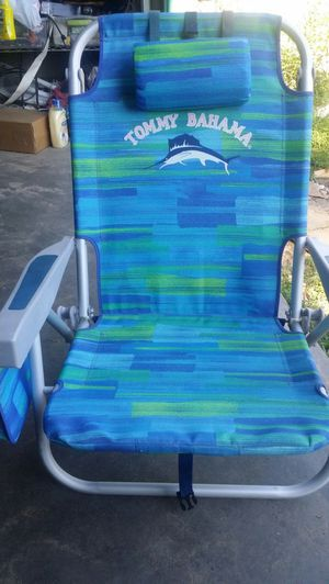 Tommy Bahama beach chairs for Sale in Blaine, MN