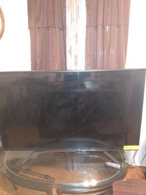 55in 4k tv for Sale in Jonesboro, GA