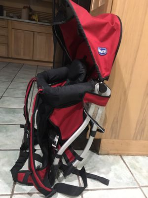 Chico backpack carrier for Sale in Irwindale, CA