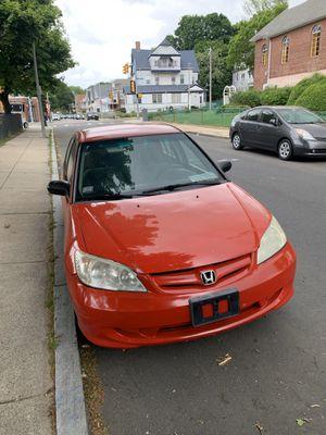 2001 Honda Civic for Sale in Boston, MA