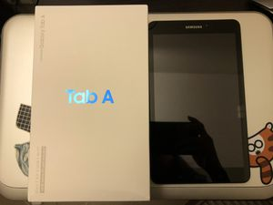 """Samsung Galaxy Tab A SM-T380 Tablet 8"""" 16GB Android Tablet for Sale in Fairfax, VA"""