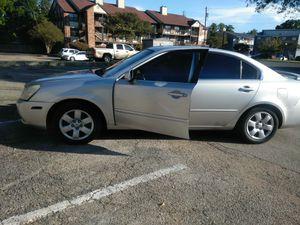 Grey Kia for Sale in Austin, TX