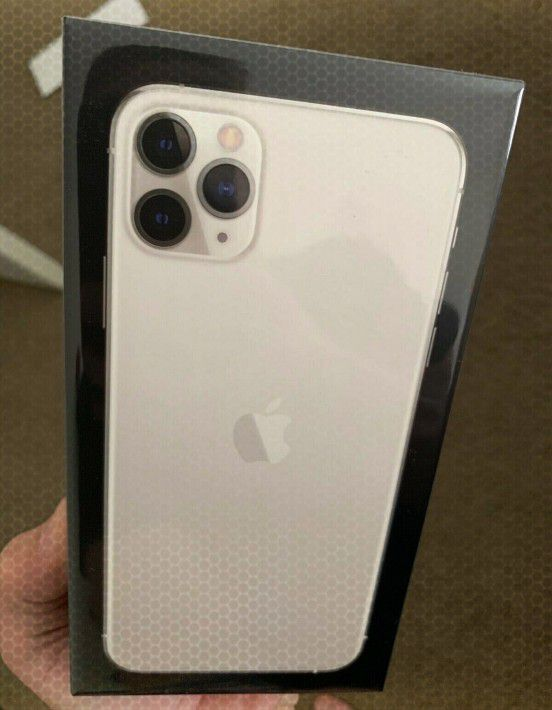 iPhone 11 Pro Max ///NEW SEALED 256gb