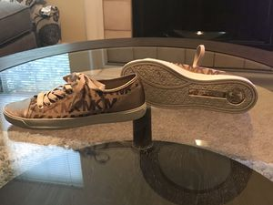 Michael Kors Sneakers for Sale in Raleigh, NC