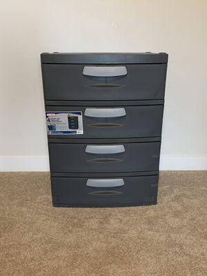 Storage unit/drawers for Sale in Herriman, UT