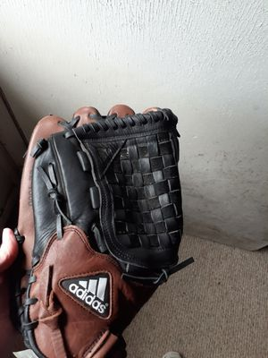 Adidas baseball glove for Sale in Winston-Salem, NC
