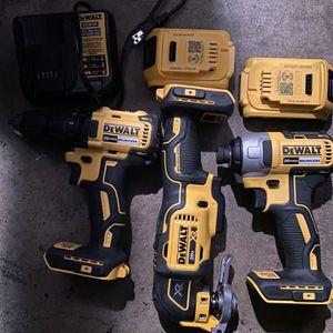 Dewalt Tools Forsale for Sale in Goodyear, AZ